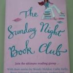The Sunday Night Book Club ราคา 135