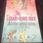 The Upside Down Mice And Other Animal Stories by Jane Merer ราคา 110
