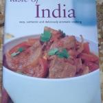 Taste of India ราคา 230