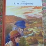 Anne of Green Gables By L.M. montgomery ราคา 150