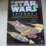 STAR WARS Episode I: Incredible Cross-Sections ราคา 280