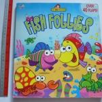 Fish Follies (Over 40 Flaps!) ราคา 200