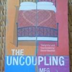 The Uncoupling By Meg Wolitzer ราคา 150