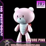 HG 1/144 PETIT'GGUY FUTURE PINK เพททิท กาย ฟิวเจอร์ พิงค์