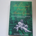 The Much-Lamented Death of Madame Geneva By patrick Dillon ราคา 150