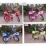 จักรยานเด็ก,จักรยานแฟนซี