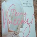 Windfall By Penny Vincenzi ราคา 200