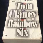 Rainbow Six by Tom Clancy ราคา 220