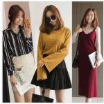 Pre-order เสื้อผ้าเกาหลีจากร้าน Rubbielovin เดือนกันยายน 2559