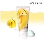It's skin have a banana cleansing foam โฟมล้างหน้าที่มีสารสกัดจากกล้วย กลิ่นหอม หน้าเนียน