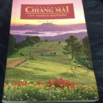 Exploring Chiangmai by Oliver Hargreave ราคา 200