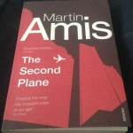the second plane martin amis ราคา 200