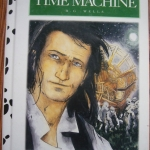 The Time Machine By H.G. Wells ราคา 150