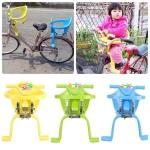 เก้าอี้นั่งเด็ก เสริมจักรยาน ติดตั้งได้ทั้งด้านหน้า และด้านหลัง