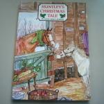 Huntley's Christmas Tale ปกแข็ง ราคา 150
