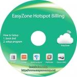 EasyZone Hotspot Billing v3.4 (100 concurrent users)