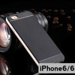 """เคส iPhone 6/6s 4.7"""" Armor Case (Floveme แท้ สีทอง)"""
