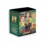 Box set เพชรพระอุมา ตอน จอมพราน (ปกอ่อน) : พนมเทียน
