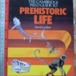 The Cambridge Field Guide To Prehistoric Life By David Lambert ราคา 200