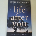 Life After You By Lucie Brownlee ราคา 150