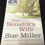 The Senator's Wife Sue Miller ราคา 180