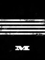 BIGBANG MADE SERIES ALBUM - M VER booklet 24 page+Photo card+Puzzle ticket