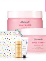 Mamonde Rose Water Multi Soothing Gel เจลบำรุงผิวซื้อ 1 แถม 1