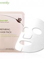Pre order Secret Key Snail Mask Pack set 33 แผ่น มาส์กหน้าคืนความชุ่มชื้น
