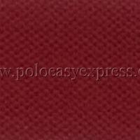 เสื้อ Polo TK Premium แขนสั้น ทรงตรง สีเลือดหมู