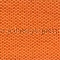 เสื้อ Polo TK Premium แขนสั้น ทรงตรง สีส้ม