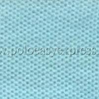 เสื้อ Polo TK Premium แขนสั้น ทรงตรง สีฟ้าอ่อน
