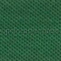 เสื้อ Polo TK Premium แขนสั้น ทรงตรง สีเขียวใบไม้