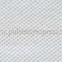เสื้อ Polo TK Premium แขนสั้น ทรงตรง สีขาว
