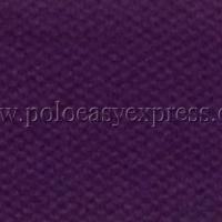 เสื้อ Polo TK Premium แขนสั้น ทรงตรง สีม่วง