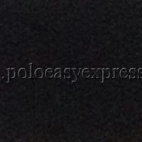 เสื้อ Polo TK Premium แขนสั้น ทรงตรง สีดำ