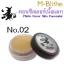 M-Blithe Matte Cover Skin Concealer เอ็มบลายท์ คอนซีลเลอร์ No.02 thumbnail 1