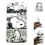 เคสฝาหลัง J2 ซิลิโคนแท้ ลาย Snoopy thumbnail 1
