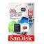 Memory Card Micro SD class10 พร้อม Adaptor SD Card SanDisk แท้ thumbnail 1
