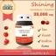 Shining L-gluta Armoni แอล-กลูต้า อาโมนิ วิตามินเร่งขาว 30caps. thumbnail 2