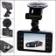 กล้องติดรถยนต์ FULL-HD 1080P (Anti-Shake K6000 แท้) สีดำ thumbnail 1