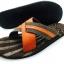 Leather sandals without backstrap (men) thumbnail 4