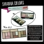 SIVANNA COLORS Pro Looks palette โปร ลุค พาเลท No.02 thumbnail 1
