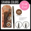 ดินสอเขียนคิ้ว Dual End eyebrow Sivanna Colour NO.05(Red Brown) thumbnail 1