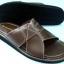 Men Beach Slipper Sandals thumbnail 1