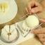เครื่องตัดไข่ต้ม thumbnail 1