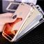 """เคส iPhone 6/6s 4.7"""" TPU Ultraslim (สีเงิน/ทอง/ชมพูโรส) OEM แท้ thumbnail 1"""