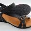 Cork sole leather sandal ( lady) thumbnail 1