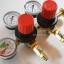 CO2 Regulator Dual Pressure Dual Gauge - Taprite (USA) thumbnail 1