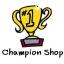 ร้านChampion Shop