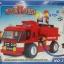 เลโก้รถดับเพลิง พร้อมนักผจญเพลิง thumbnail 1